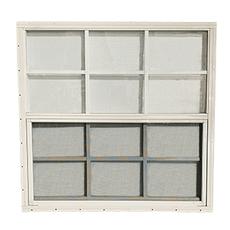 Deluxe windows