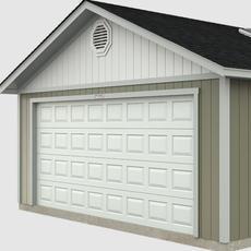 Garage Doors Size Options