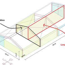 Interior Walls & Partitions