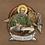 Thumbnail: St Mark - Dome Mural