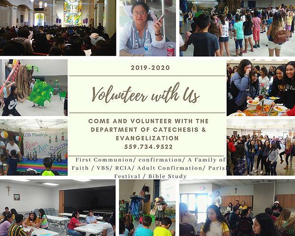Volunteer with us- Religious Ed .jpg
