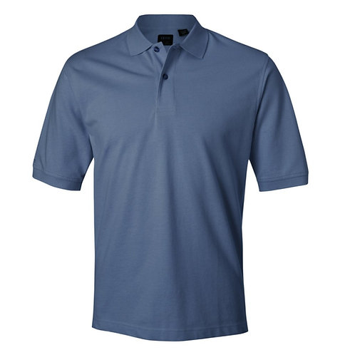 IZOD Silkwash Classic Pique Men's Sport Shirt