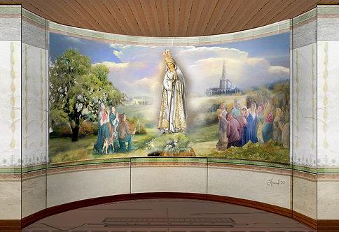 Our Lady of Fatima Major Shrine