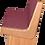 Thumbnail: Parishioner's Seat