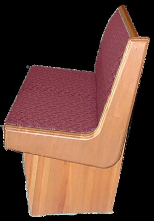 Parishioner's Seat