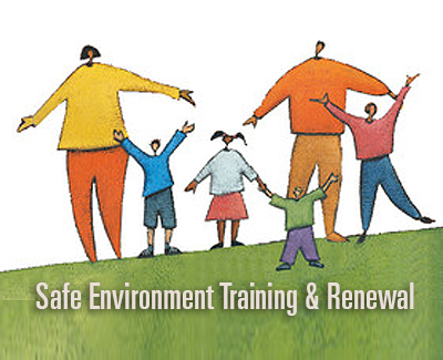 Safe Environment Training