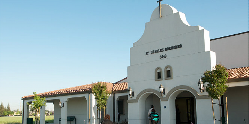 Mass - St. Charles