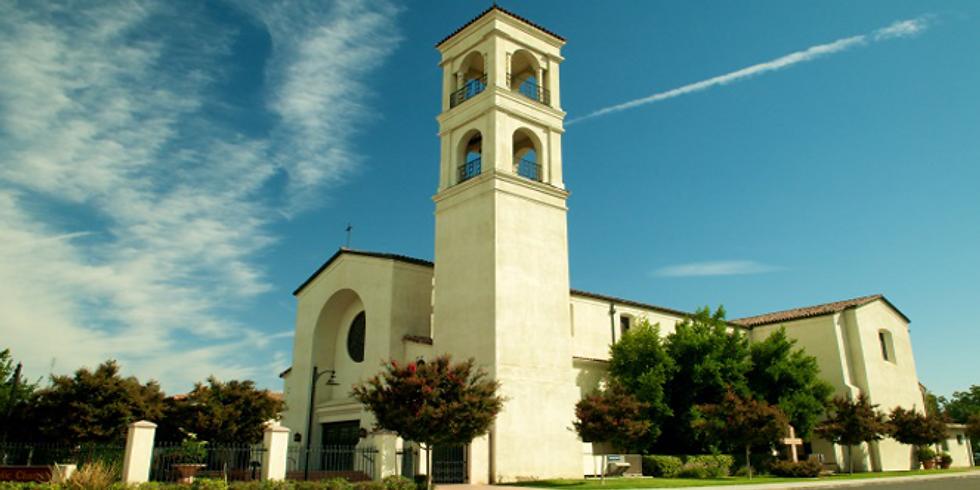 Misa - St. Mary's
