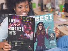 Third Year Best Of Contest Breaks Records