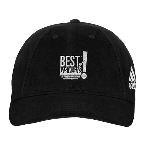 adidas® Unstructured Cresting Cap