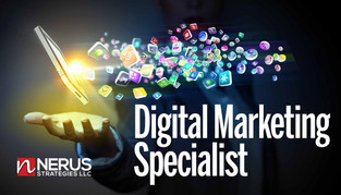 We are looking for a Digital Marketing Specialist