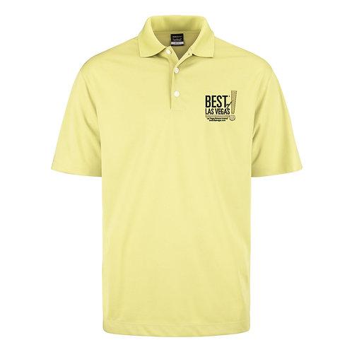 NIKE Golf Men's Micro Pique Polo