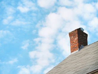 Spring Home Tip #2 - Roofs