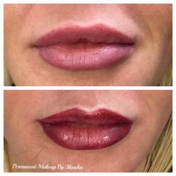 Ombre Lip Blush