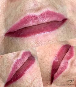 Healed Ombre Lip Blush