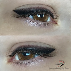 Colored Stardust Eyeshadow