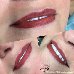 Lip Tint- Full Lip Color