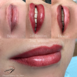 Natural Ombre Lip Blush
