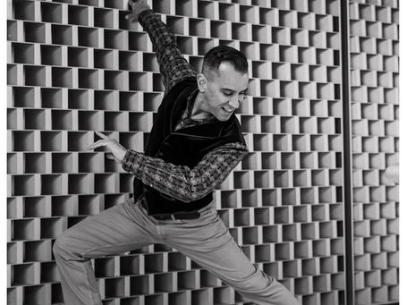 RDF Artist Spotlight: Eric Rivera & RADAR Dance