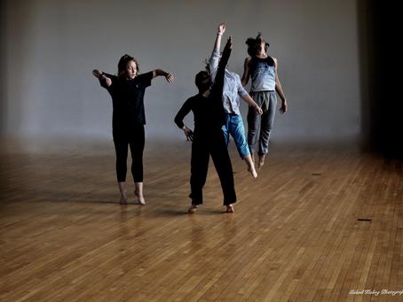 RDF Artist Spotlight: KARAR Dance Company & Julianna Raimondo
