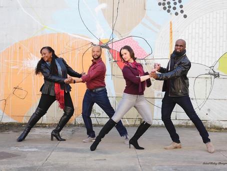 Dogtown Artist Profile: Salsa Connection Dance Company