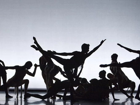RDF Artist Spotlight: Trybe Dance Collective & Leah Glenn Dance Theatre