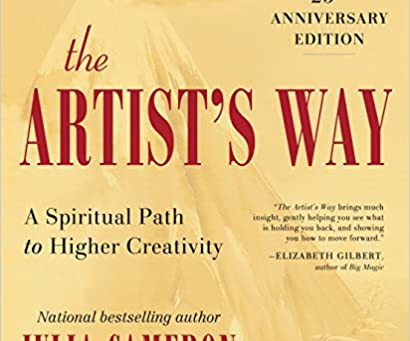 The Complete Artist's Way: Week One