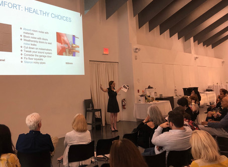 2019 NKBA Healthy Kitchen Symposium