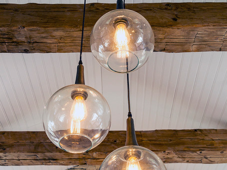 Get your home light right…finally