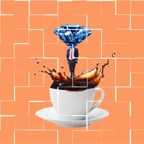 blue dia in coffee タイル.jpg