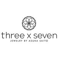 three x seven