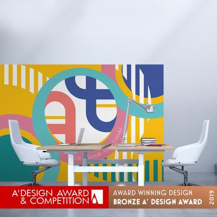 A'DESIGN AWARD WINNER 2019