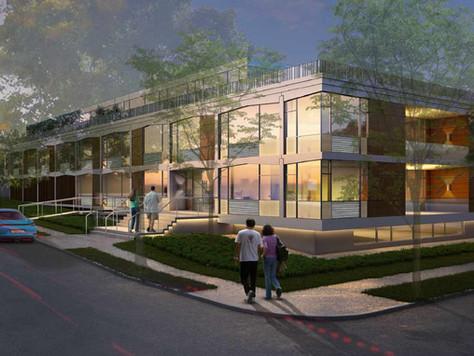Adaptive Reuse of Former White Plains Nursing Home