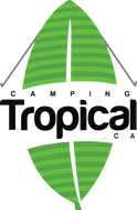 Logo Camping Tropical