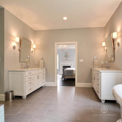 St. Louis Master Bath