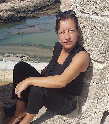 Ourihya Guerdane