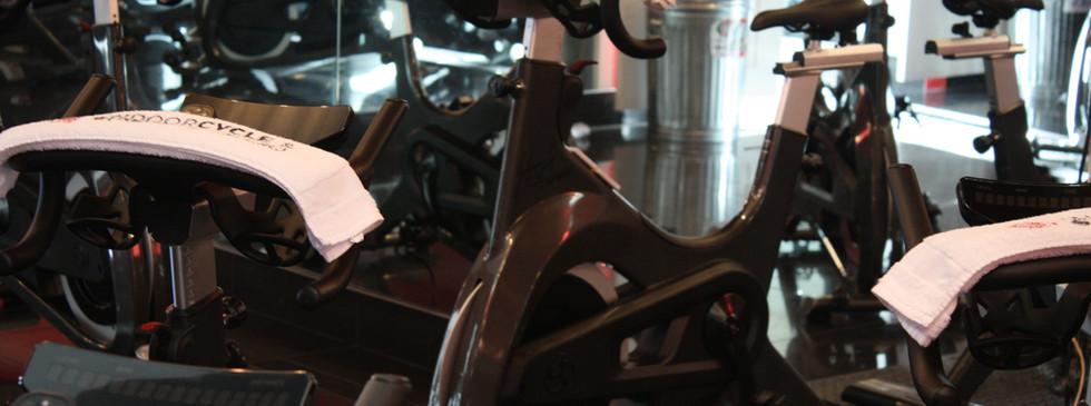 B Indoor Cycle and Strength – Kelowna, BC, Canada