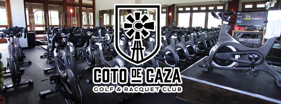 Coto de Caza Golf and Racquet Club