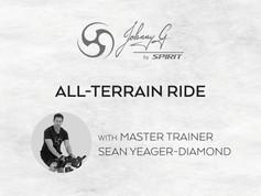 All-Terrain Ride – Sean Yeager-Diamond