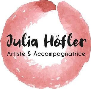 Logo Julia Höfler