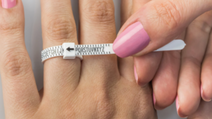 Multi Sizer Ring Sizer