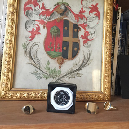THE SIGNET RING COMPANY