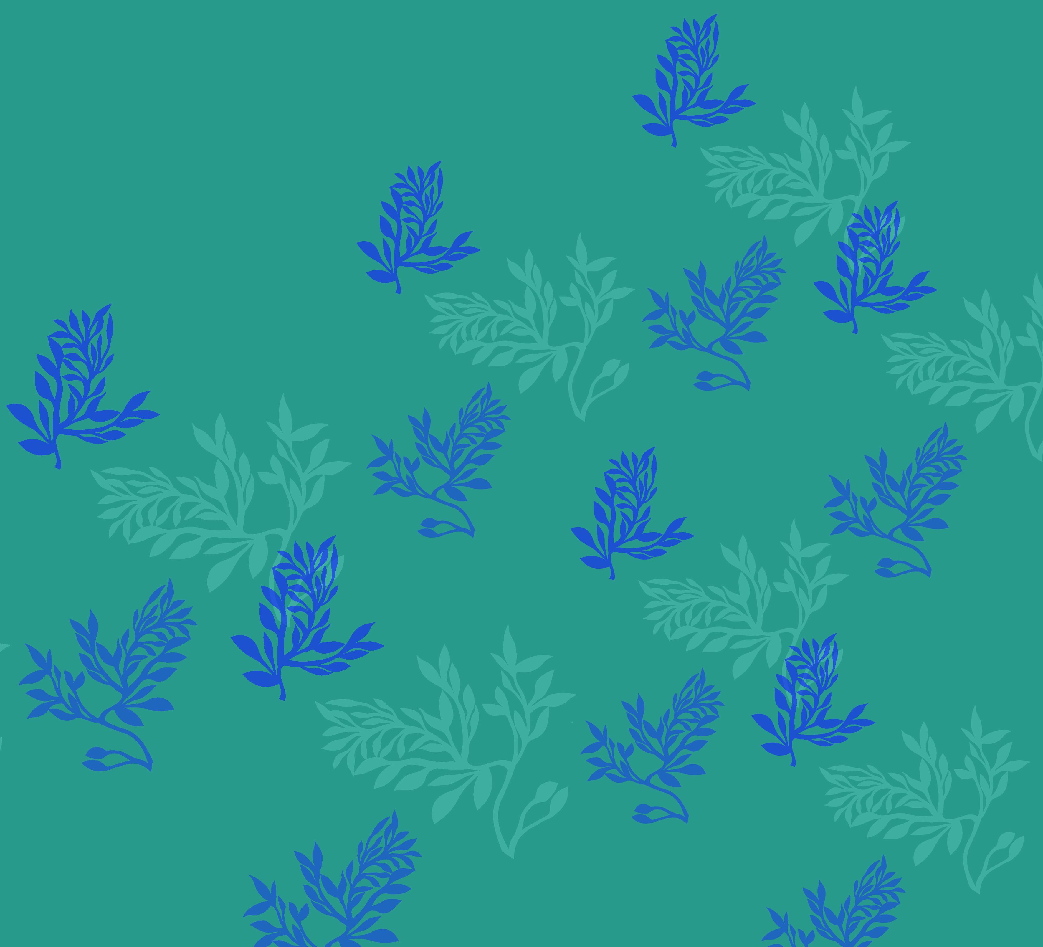 motifs végétaux2