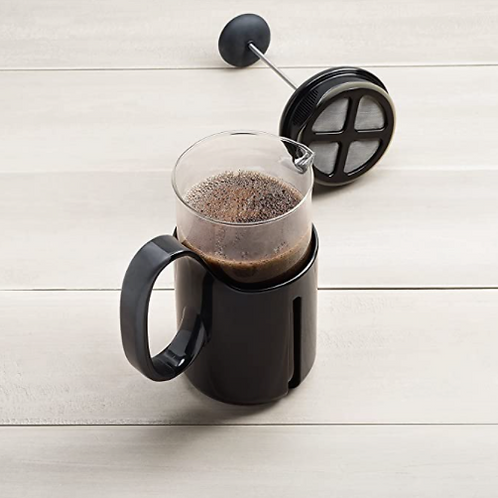 French Press, for Two Cups