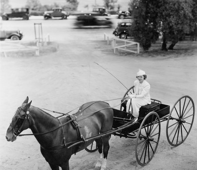 Why using OCR for electronic invoice processing is like hitching a buggy to your horse
