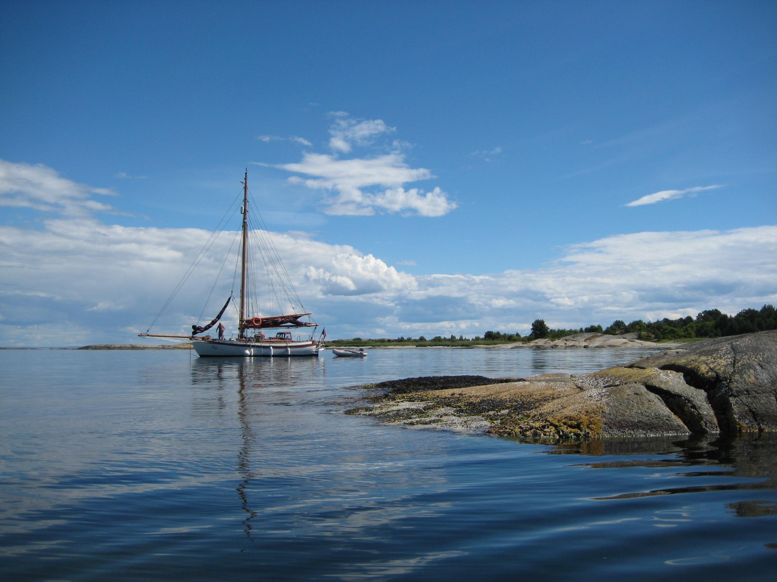 Sandø
