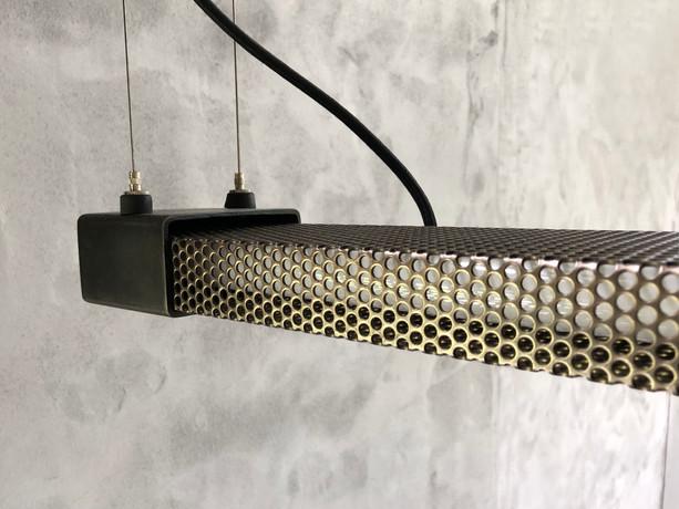 Suspension Lamp Six 1