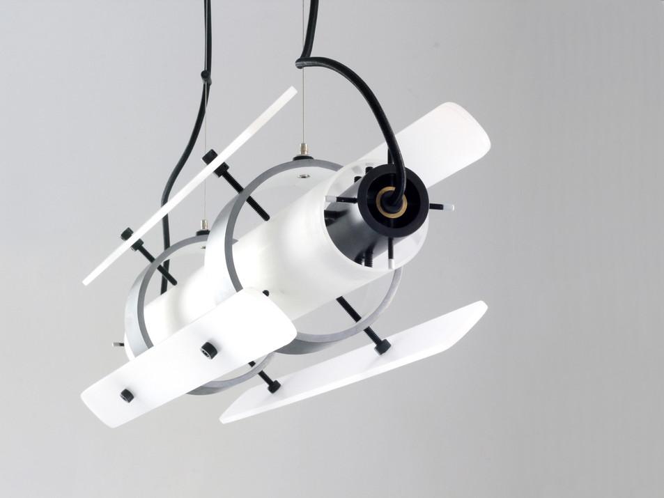 Orbilum Suspension Lamp