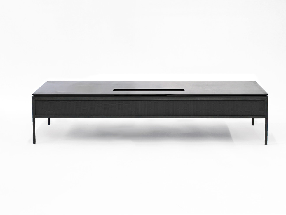 ust projector cabinet d5