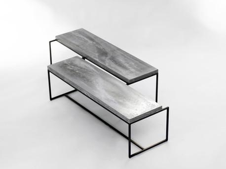 EE 2-TABLE SET 1